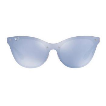 1d84d2090505d Gafas De Sol Ray Ban Blaze Cat Eye Rb3580n 9039 1u