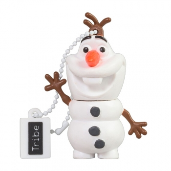 Frozen Pendrive Usb 2.0 16gb Olaf