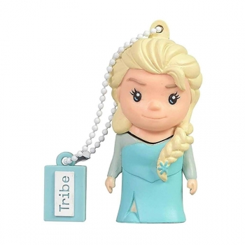 Frozen Pendrive Usb 2.0 16gb Elsa