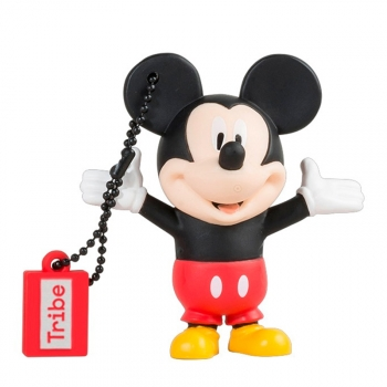 Disney Pendrive Usb 2.0 16gb Mickey Mouse