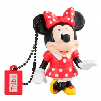 Disney Pendrive Usb 2.0 16gb Minnie Mouse