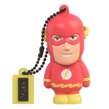 Tribe Pendrive 16gb Dc Comics Warner Flash