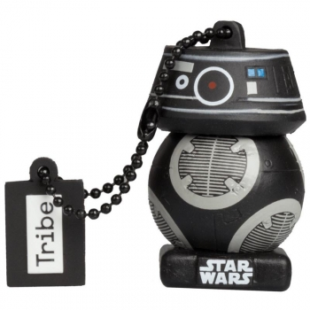 Tribe Pendrive 16gb First Order Bb Unit Star Wars