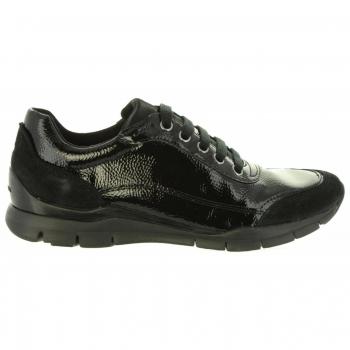 Zapato Y Vestir De Zapatillas Mujer Geox Ac4jL5R3qS