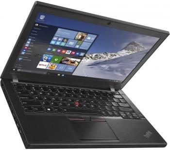 Ordenador Portátil Reacondicionado Lenovo Thinkpad X260, Intel Core I5-6300u, 8gb Ram, 128gb Ssd, 12.5/