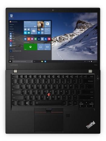 Ordenador Portátil Reacondicionado Lenovo Thinkpad T460s Wwan, Intel Core I7-6600u, 8gb Ram, 256gb , 14/