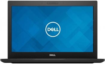 Portátil Reacondicionado Dell Latitude 7290, Intel Core I5-8350u, 8gb Ram, 512gb Ssd, 12.5/