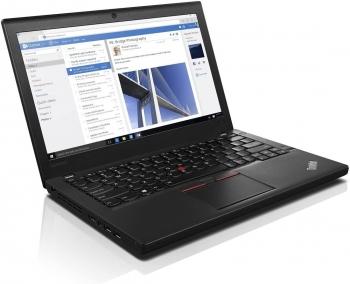 Ordenador Portátil Reacondicionado Lenovo Thinkpad X260, Intel Core I5-6300u, 8gb Ram, 256gb Ssd, 12.5/