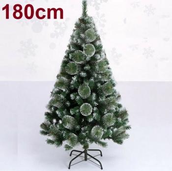 Arboles De Navidad Y Decoracion Navidena En Carrefoures - Arboles-para-navidad
