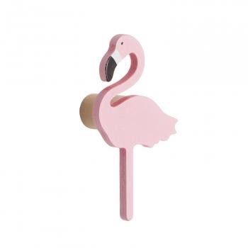 Comprar. Colgador Decorativo Flamingo b49fb19b8092f
