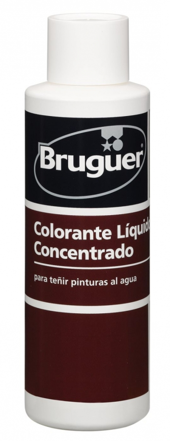 Tinte Profesional Ocre - Bruguer - 5056678 - 1 L