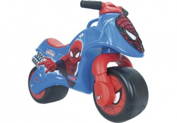 Spiderman Ultimate Correpasillos Neox