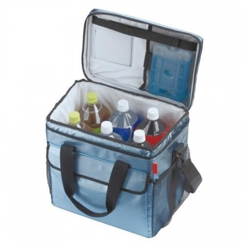 Nevera Flexible 26 L Azul