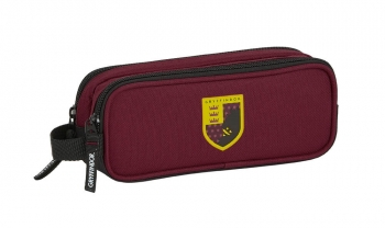Estuche Harry Potter Wizard Doble