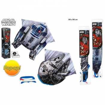 Cometa Star Wars Disney Pop-up Surtido
