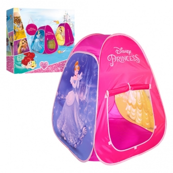 Tienda Pop Up 74x97 Cm Princesas Disney