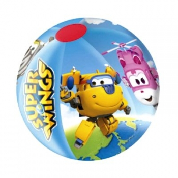 Super Wings 77030. Pelota De Playa.