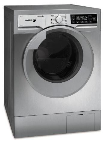 Lavadoras fagor electrodom sticos for Mueble lavadora carrefour