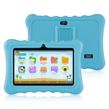 "Tablet Para Niños Ainol Q88(a) 7"" 1+8gb Android 8.1 Os Bt4.0 Wifi 3g"