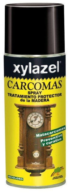 Anticarcoma Aerosol - Xylazel - 1010122 - 200 Ml