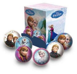 Mondo Mini Pelota Frozen
