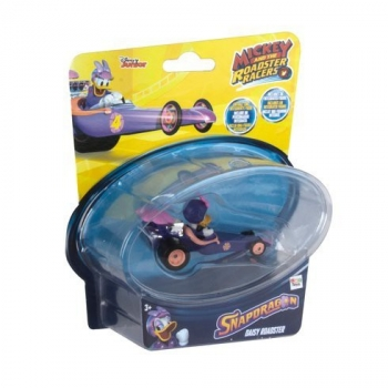 Disney 182868. Mini Vehiculos Roadster Racer. Daisy