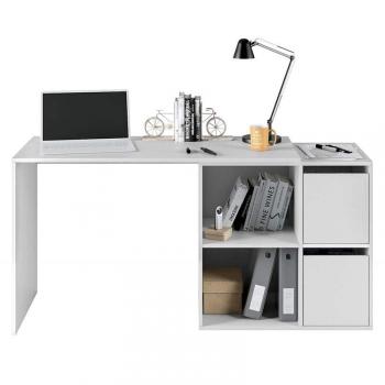 Muebles mesas para hogar y oficina for Mesa escritorio carrefour