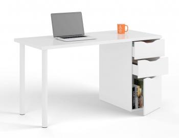 Mesas Mesa De Estudio Oficina Moderno Carrefour Es
