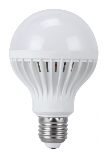 Lampara Led Globo E27 Fria 15 W - Profer Home - Ph0981