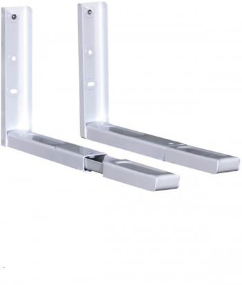 Soporte Microondas Ext.blanco - Profer Home - Ph0171 - 40 Kg