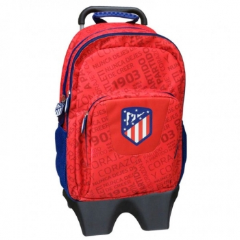 Trolley Atletico Madrid 55cm
