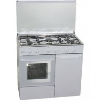 Cocinas De Gas Baratas Teka Cata Smeg Carrefour Es
