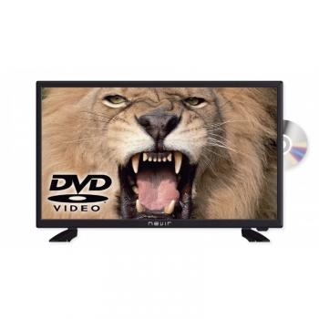 Tv Led Nevir Nvr-7412-24hd-dvd-n