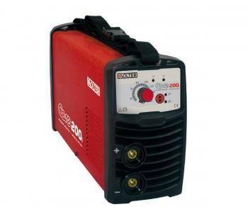 Grupo Soldar Inverter 200a/40% - Solter - Core200-i