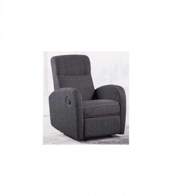 Muebles sofas sillones y divanes baratos - Sofa gris marengo ...