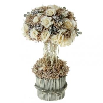 Flores para casa? Plantas y Flores Decorativas - Carrefour.es