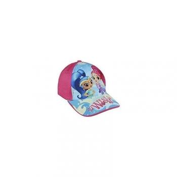 Gorra Shimmer And Shine Fucsia 3c30a66661e