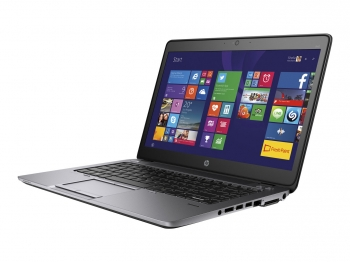 Portátil Reacondicionado Hp Elitebook 840 G2, Intel Core I5-5300u, 8gb Ram, 256gb Ssd, 14/