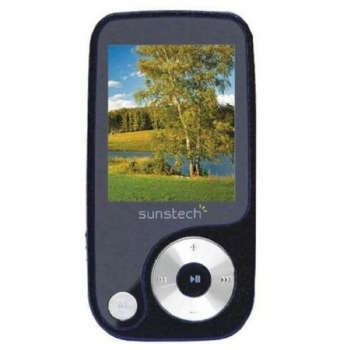 Mp4 Sunstech Thornblack