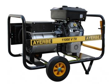 Ayerbe 11000 Mn Avr Vanguard A/m - Ayerbe - 5417930