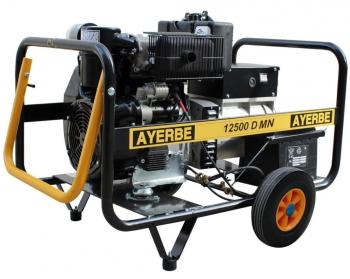Ay-12500 D Mn A/e - Ayerbe - 5418479
