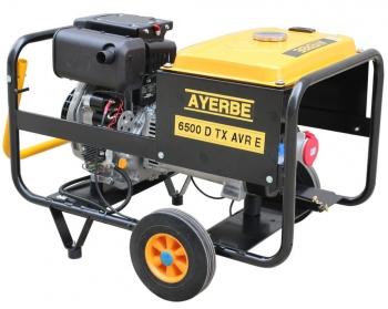 Ay-6000 Yanmar Avr Tx A/e - Ayerbe - 5418585