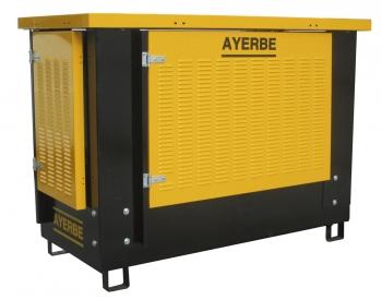 Ay - 1500 - 40 Tx Deutz Estandar Carrozado - Ayerbe - 5418798