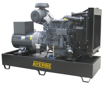 Ay - 1500 -40 Tx Deutz Oil Estandar Auto - Ayerbe - 5418835