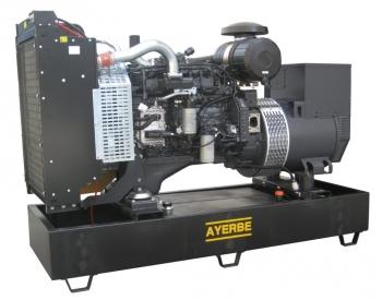 Ay - 1500 -100 Tx Iveco Agua Estandar - Ayerbe - 5419190