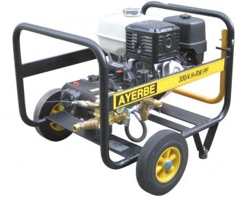 Hidrolimpiadora Ay-300/4 H Rw Pf - Ayerbe - 5419460