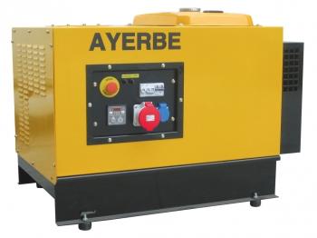 Ay-8000 Ins. A/e Tx Motor Honda - Ayerbe - 5417740