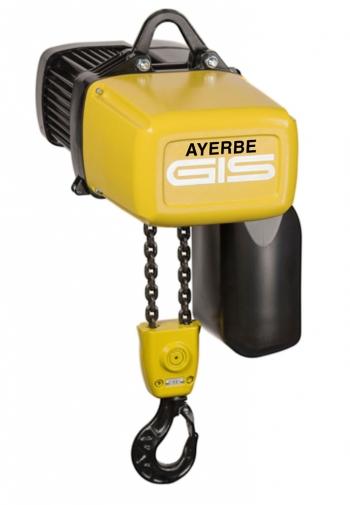 Gp250/2nf 630 Kg Gis - Ayerbe - 583410