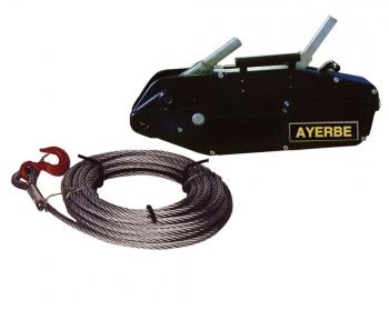 Traccioner Ay-trac 3,2 Tn - Ayerbe - 585120