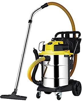 Aspirador Inox 50 Litros 1600 W - Ayerbe - 587250
